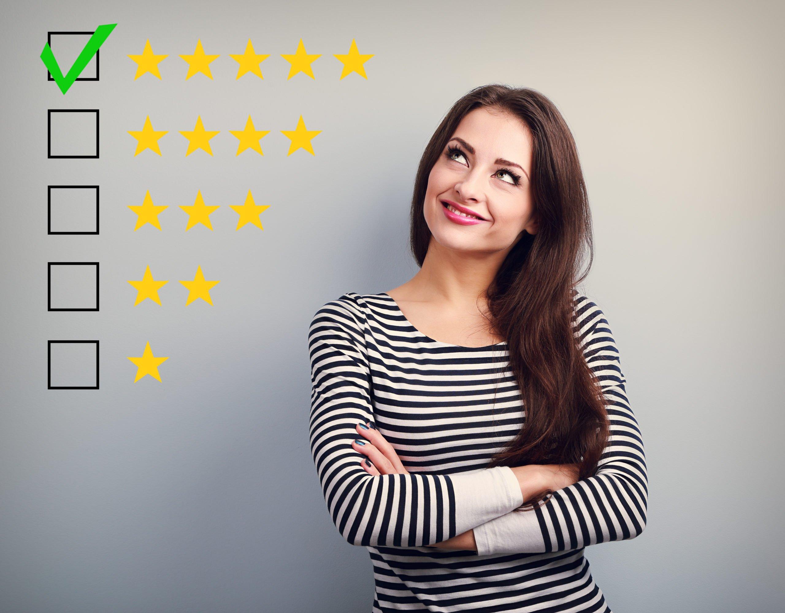 Témoignages, satisfactions clients